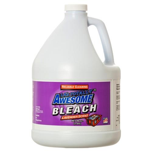 Wholesale 96 oz Awesome Bleach Lavender Scent.