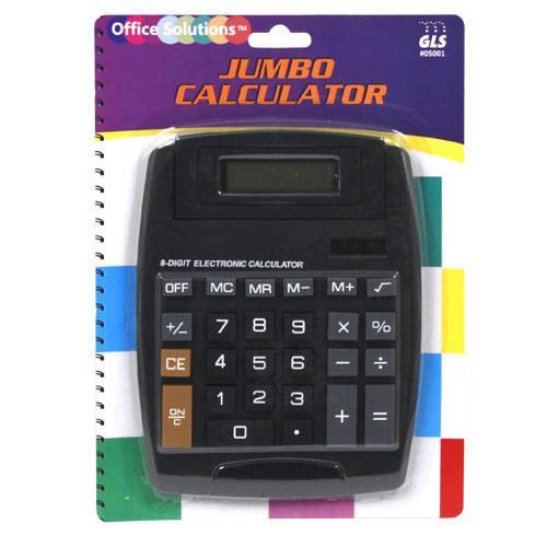 Wholesale ZJUMBO CALCULATOR