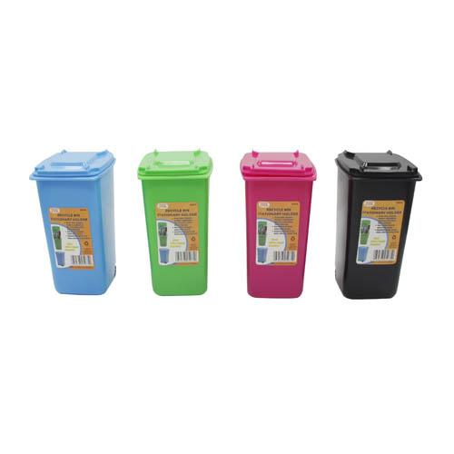 Wholesale Mini Trash Bin Pen Holder