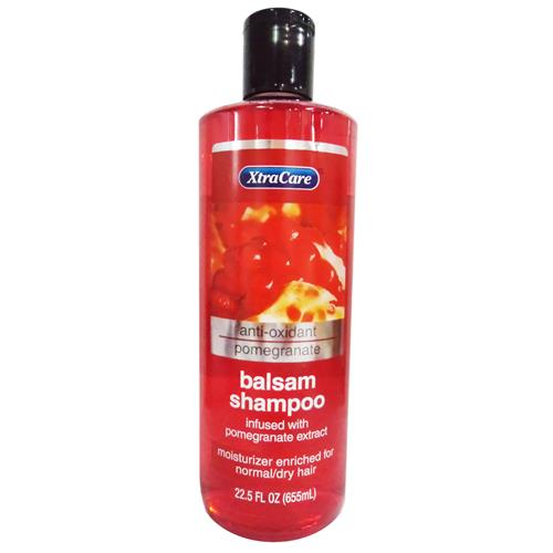 Wholesale XtraCare Balsalm Shampoo Pomegranate