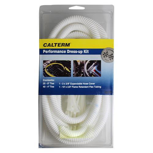 Wholesale 67pc WIRE DRESS UP KIT CALTERM WHITE