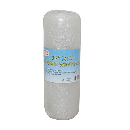 "Wholesale 12"" X 10' BUBBLE WRAP ROLL"