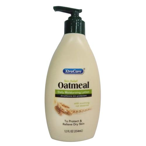 Wholesale XtraCare Oatmeal Lotion Daily Moisturizing (Aveeno