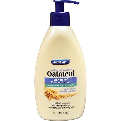 Wholesale XtraCare Oatmeal Lotion Skin Relief (Aveeno Like)