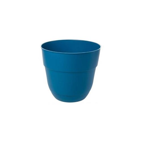 "Wholesale ZBASIC 6"""" PLANTER -TIKI BLUE"