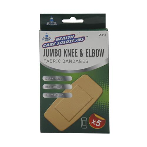 Wholesale 5pc KNEE & ELBOW BANDAGES