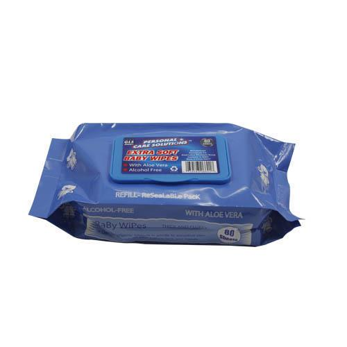 Wholesale use #TY10003 80ct BABY WIPES
