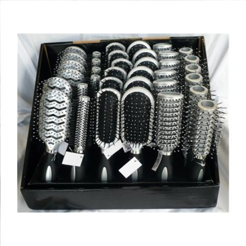 Wholesale ASSORTED HAIR BRUSHES