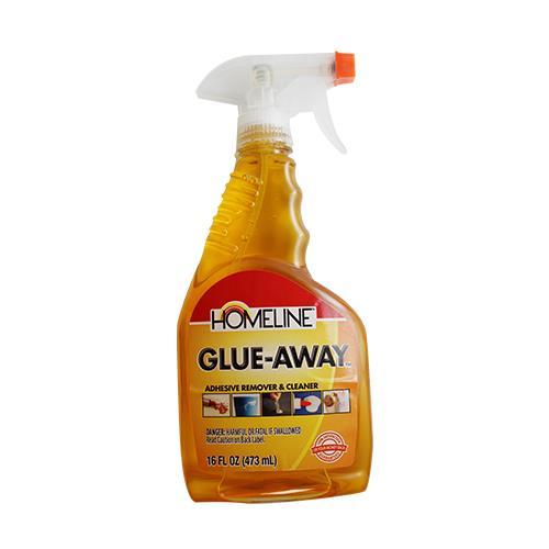 Wholesale Homeline Glue Away Adhesive Remover  Spray 16 oz