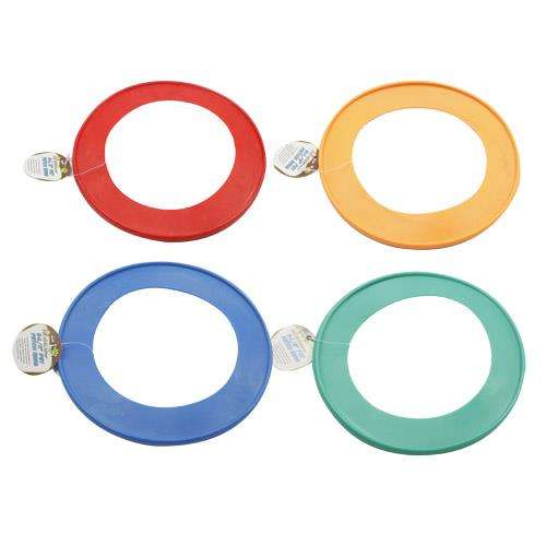"Wholesale 8-1/2"" PET FETCH RING"