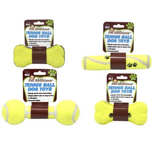 Wholesale TENNIS BALL DOG TOYS