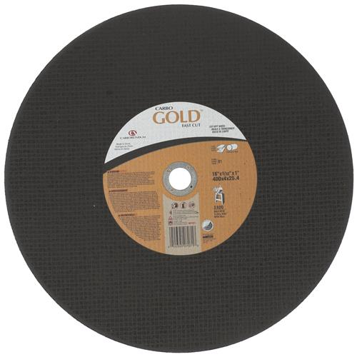 Wholesale CARBO GOLD 16x5/32x1'' STEEL CUT OFF WHEEL