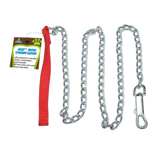 "Wholesale 42"" DOG CHAIN LEAD"