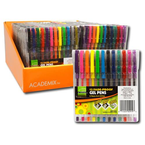 Wholesale PENS GEL INK CLASSIC, NEO, GLI
