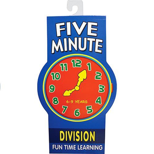 Wholesale FIVE MINUTE DRILLS-DIVIDING