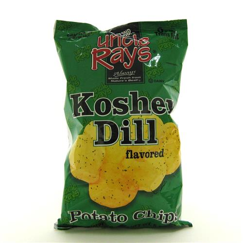 Wholesale Uncle Ray's Dill Potato Chips