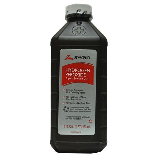 Wholesale Swan 3% Hydrogen Peroxide (USA)