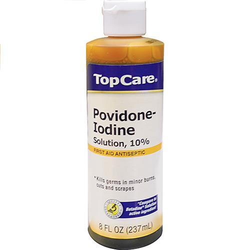 Wholesale EXPIRES 05/2017 -POVIDONE-IODINE SOLUTION 10% -FIRST AID ANTISEPTIC