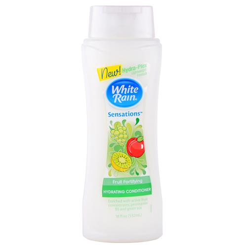 Wholesale White Rain Conditioner Shampoo Fruit Fortifying