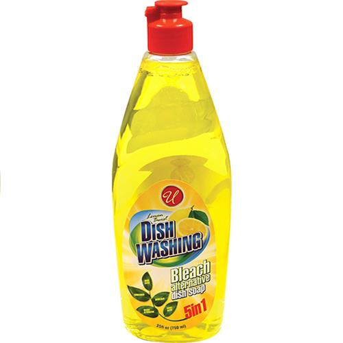 Wholesale Liquid Dish Soap Lemon Burst