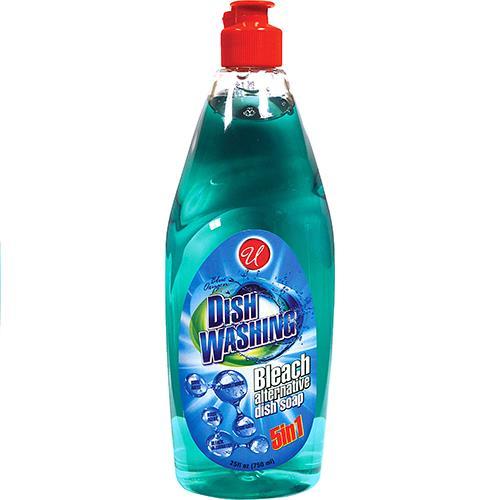 Wholesale Liquid Dish Soap Blue Oxygen