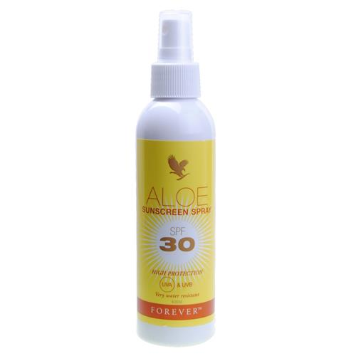 Wholesale Forever Living Sunscreen Spray SPF30 - NO UPC