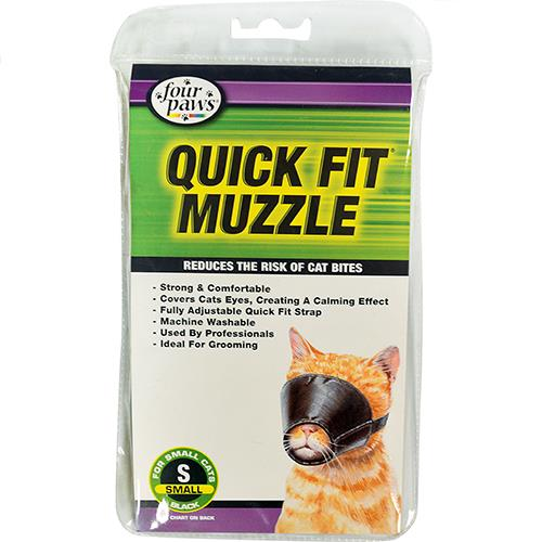 Wholesale QUICK FIT CAT MUZZLE SMALL