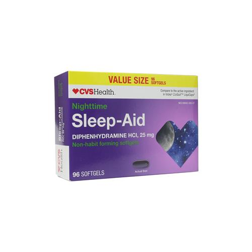 Wholesale NIGHTTIME SLEEP AID 24/96 SOFT