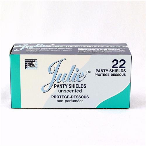 Wholesale Julie Brand Panti Shields Box