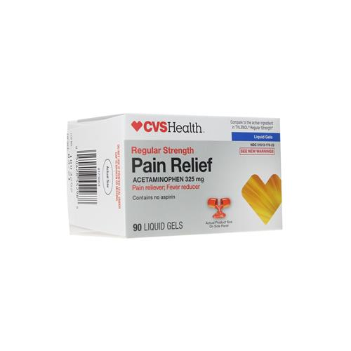 Wholesale PAIN RELIEF RS 24/90 LIQ GELS