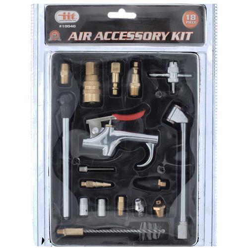 Wholesale 18PC AIR ACCESORY KIT
