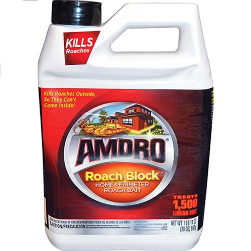 Wholesale AMDRO 30oz ROACH BLOCK