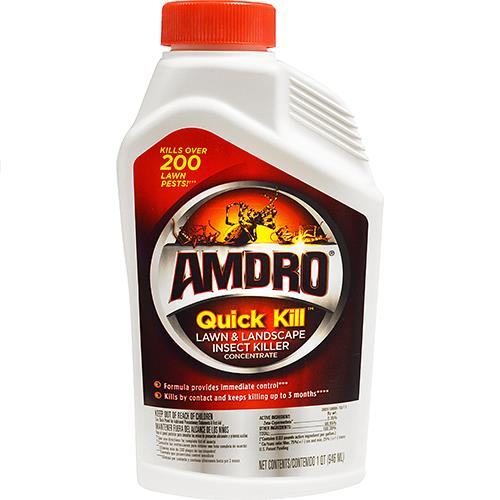 Wholesale AMDRO QUICK KILL LAWN 32OZ CON