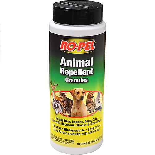 Wholesale ANIMAL REPELLENT GRANULES 10OZ