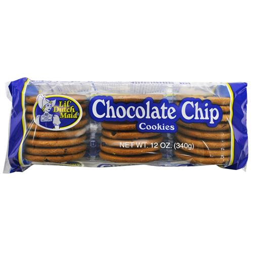 Wholesale Dutchmaid Chocolate Chip Cookies