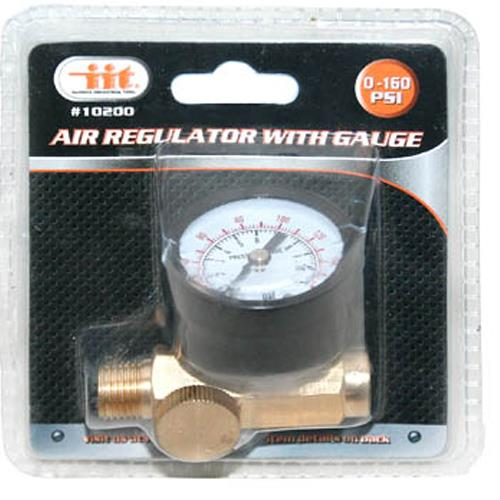 Wholesale Air Regulator With Guage