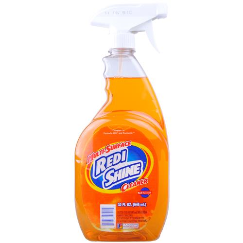 Wholesale Redi Shine Multi Purpose Cleaner - Trigger (Formul