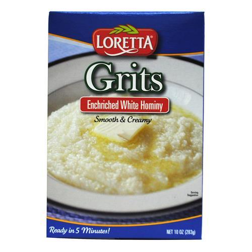 Wholesale Loretta Grits