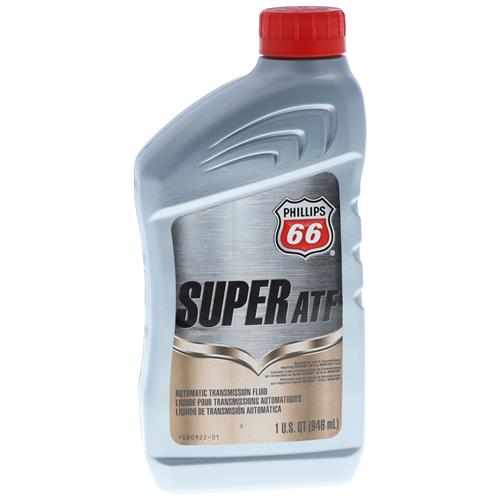 Wholesale 1QT PHILLIPS 66 SUPER ATF ENG/FR
