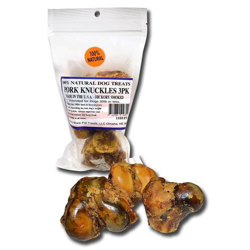 Wholesale Pork Knuckles 3 PK 100% Natural