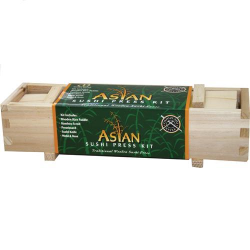 Wholesale Asian Sushi Press Kit
