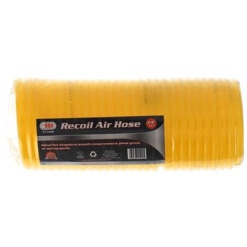 "Wholesale 25' x 1/4"" Recoil Air Hose"