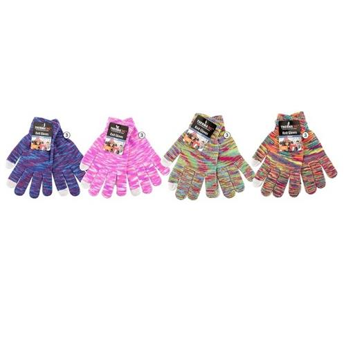 Wholesale THERMAXXX WINTER GLOVE MULTI T