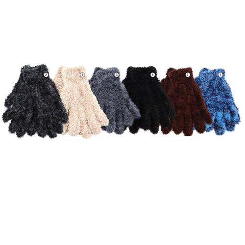 Wholesale THERMAXXX WINTER FURRY GLOVE