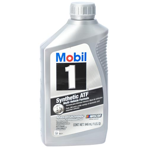 Wholesale 1QT MOBIL SYNTHETIC ATF MULTI VEHICLE