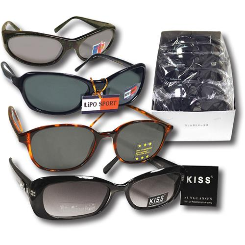Wholesale ZSUNGLASS ASSORTMENT #2