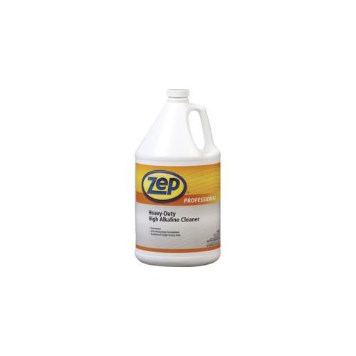 Wholesale 1 Gallon Zep Heavy Duty High Alkaline Cleaner - GLW