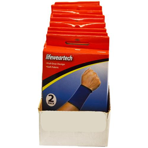 Wholesale 2pk WRIST SUPPORT LIFEWEARTECH
