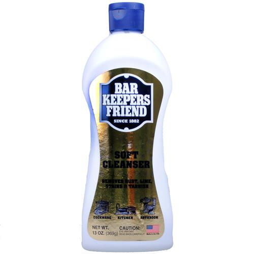 Wholesale Bar Keepers Friend Liquid Soft Cleanser