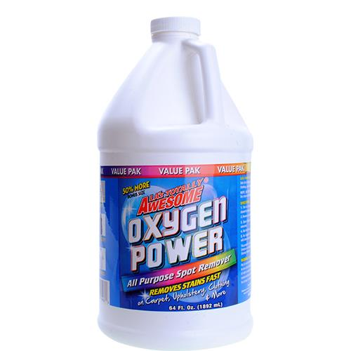 Wholesale Awsome Oxygen Power All Purpose Spto Remover 64 oz